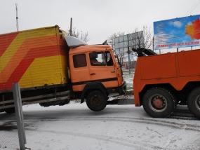 Эвакуация грузовиков и фур николаев_2