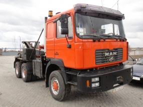 Эвакуация грузовиков и фур николаев_1