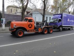 Эвакуация легковых авто николаев_1