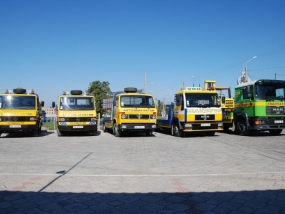 услуги эвакуатора николаев